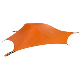 Tentsile Stingray 2.0 3 Person Tent Orange